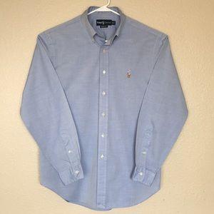 Ralph Lauren Men's Button Down Shirt